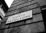 Dónde nace el estilo, el diseño y la calidad italiana - Milano