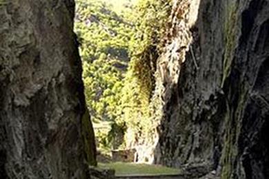 Crotto di Chiavenna