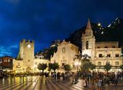 Sehenswürdigkeiten in Taormina - Taormina