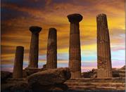 Agrigento und das Tal der Tempeln - Agrigento