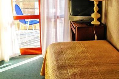Hotel Esplanade - Rooms