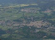 Cavalese  in Val di Fiemme - Cavalese