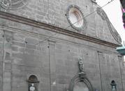 Viterbo: Ciudad del Cine y de los Papas - Viterbo