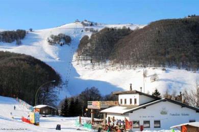 Brentonico, meta ideale anche per sciatori