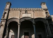 Iglesia de Santa María de la Cadena - Palermo