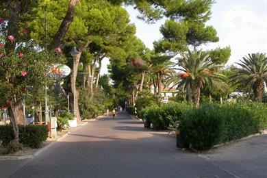 Giardini di Silvi Marina