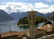 Isola Comacina - Lago di Como