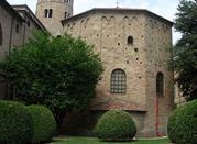 Orthodox's Baptistry - Ravenna