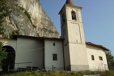 San Martin Catholic Church