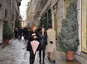Shopping spree in Milan - Milano