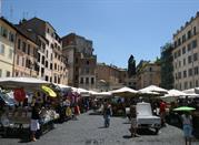 Campo dei Fiori - Roma