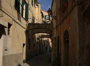Albenga, la città medievale delle torri  - Albenga