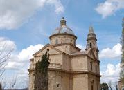 "Montepulciano, città dal vino ""nobile"" - Montepulciano"