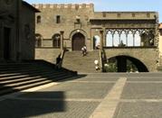 Viterbo, una provincia del Lazio -
