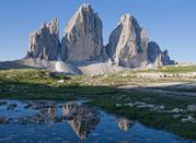 Le Dolomiti - una meraviglia naturale - Dolomiti