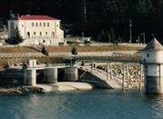 Itinerario del Lago Arvo - Lorica