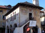 Orta San Giulio, la piccola città degli artisti - Orta San Giulio