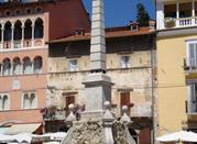 The Hamlet of Tagliacozzo - Tagliacozzo