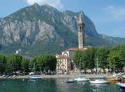 Lecco, die Stadt der