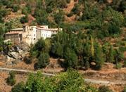 Itinerario di Pedace - Lorica