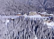 Folgarida: divertimento e sport nella stupenda cornice del Trentino - Folgarida