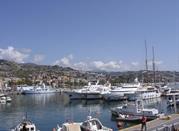 Sanremo – miasto całkiem do okrycia - część II - Sanremo