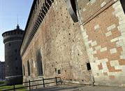 Castillo Sforzesco - Milano