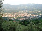 Camaiore, mari, monti e colline - Camaiore