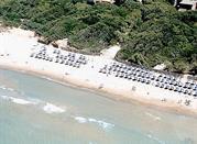 San Vincenzo, conosciuta soprattutto per il suo splendido tratto costiero  - San Vincenzo