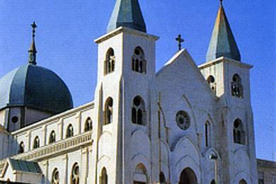 Santuario di Sant' Antonio