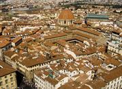 Il Campanile di Giotto - Firenze