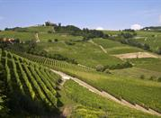 For some peace and tranquility, visit Cerretto - Cerretto Langhe
