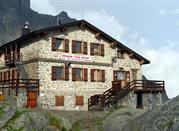 Escursione al Rifugio Tita Secchi -