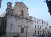 Barletta, città di chiese - Barletta