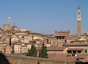 Auf den Spuren der Heiligen Katharina von Siena - Siena