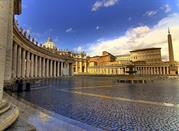 De paso por la ciudad eterna - Roma