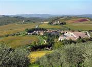 Chianti - eine zauberhafte Region in der Toskana - Chianti