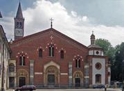 Driekoningen in Milaan  - Milano
