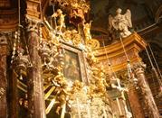 Santuario della Consolata - Torino