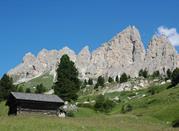 Selva di Val Gardena: Urlaub in Bozen  - Selva di Val Gardena