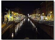 Milan By Night - Milano