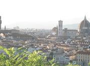Stadtrundgang in Florenz - Firenze