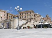 A trip in Cagliari: the city of culture and castles - Cagliari