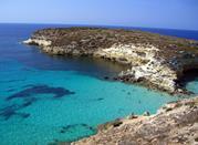 Visitare l'isola dei Conigli - Lampedusa