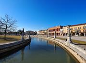 Fare shopping in Italia, Padova - Padova