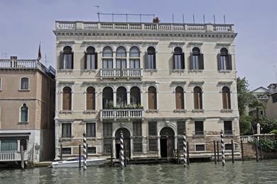Palazzo Correr Contarini