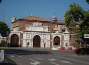 Porta Vescovo: the eastern city gate - Verona