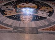 Basílica de San Pedro - Roma