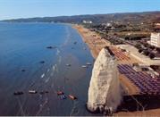 Le spiagge di Vieste -