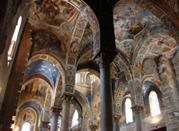 Die Eremitenkirche Sankt Johannes - Palermo
